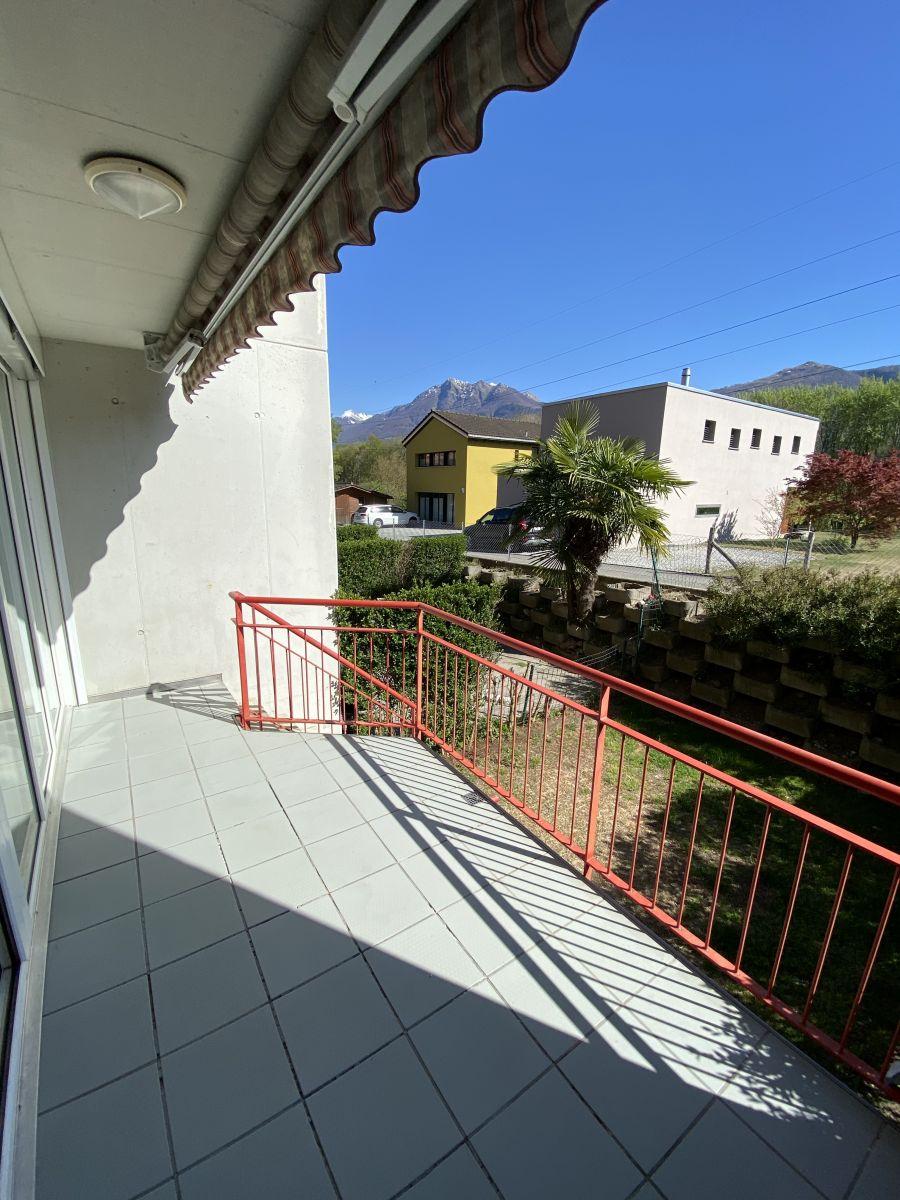 Casa a Schiera Res. St. Maria I - GUDO